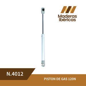 pistón-de-gas